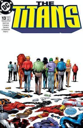 The Titans #13