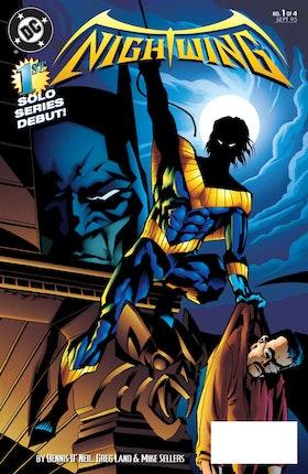 Nightwing (1995-) #1