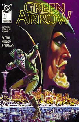 Green Arrow (1987-) #1