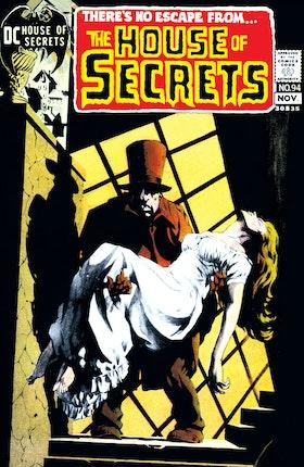 House of Secrets #94