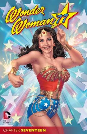 Wonder Woman '77 #17