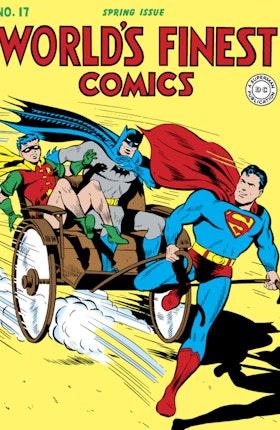 World's Finest Comics (1941-) #17