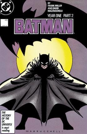 Batman #405