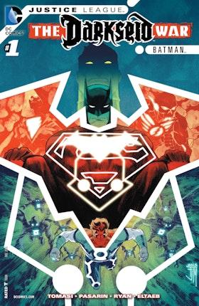 Justice League: Darkseid War: Batman #1