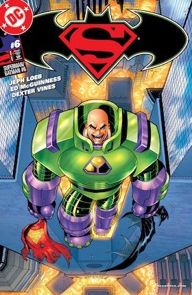 Superman Batman #6