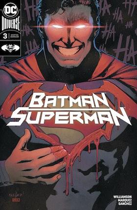 Batman/Superman (2019-) #3