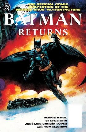 Batman Returns Movie Adaptation #2