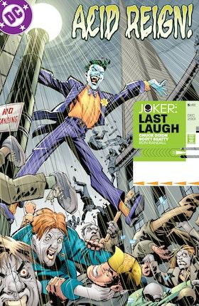 Joker: Last Laugh #5