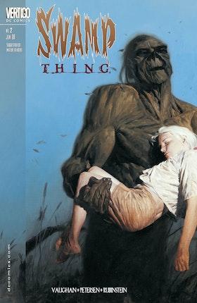 Swamp Thing (2000-) #2