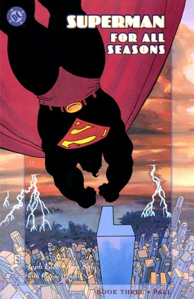 Superman For All Seasons #3