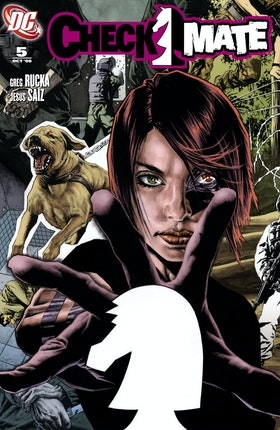 Checkmate (2006-) #5