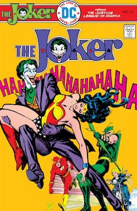 The Joker (1975-) #10
