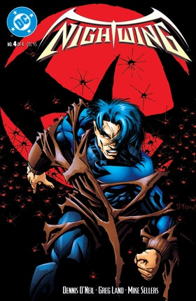 Nightwing (1995-) #4