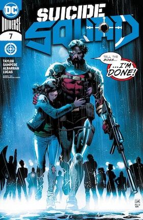 Suicide Squad (2019-2020) #7