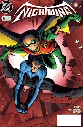 Nightwing (1996-) #6
