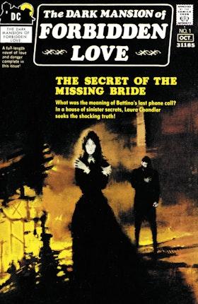 The Dark Mansion of Forbidden Love #1