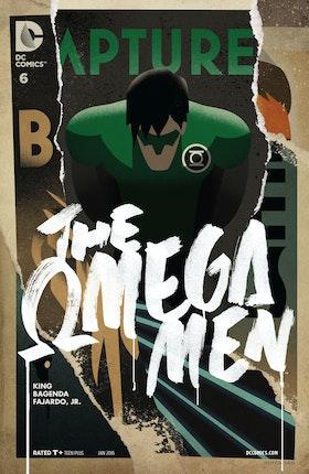 The Omega Men (2015-) #6