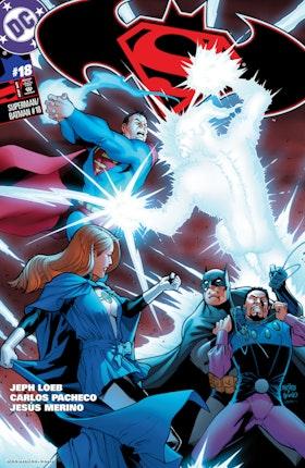 Superman Batman #18