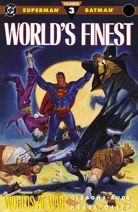 World's Finest (1990-) #3
