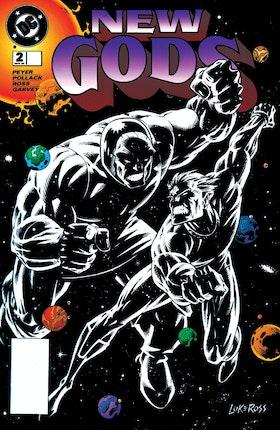 New Gods (1995-) #2