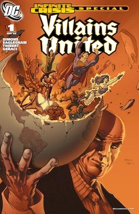 Villains United: Infinite Crisis Special #1