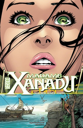 Madame Xanadu #20