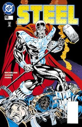 Steel (1994-) #18