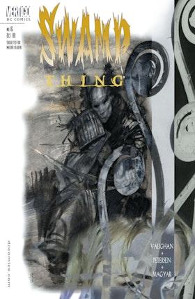 Swamp Thing (2000-) #6
