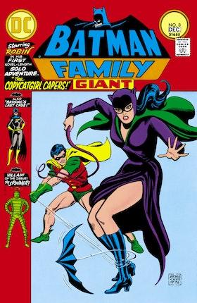 Batman Family #8