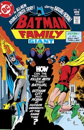 Batman Family #15