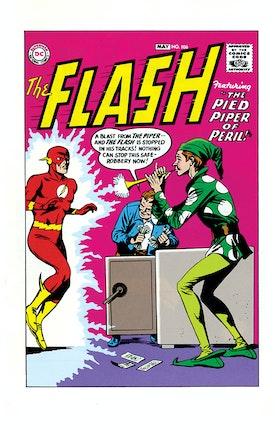 The Flash (1959-) #106