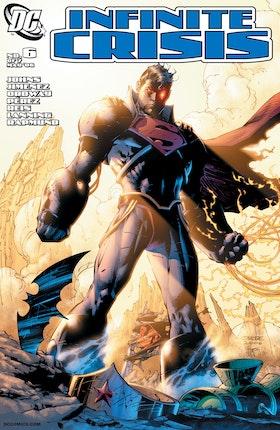 Infinite Crisis #6