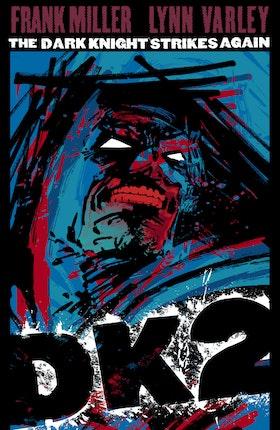 Batman: The Dark Knight Strikes Again #3