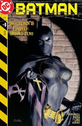 Batman No Man's Land #0 #0