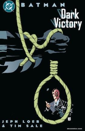 Batman: Dark Victory #0
