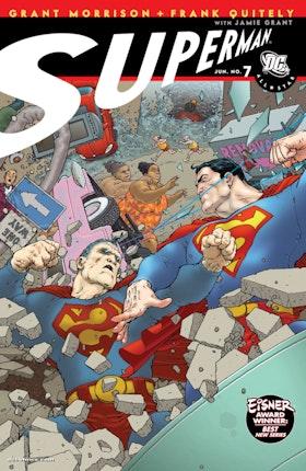 All-Star Superman #7