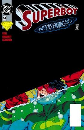 Superboy (1993-) #14