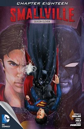 Smallville Season 11 #18