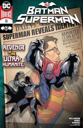 Batman/Superman (2019-) #10