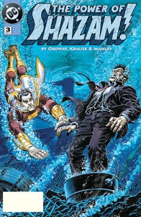 The Power of Shazam! #3