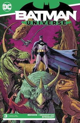 Batman: Universe #3