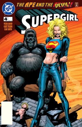 Supergirl (1996-) #4