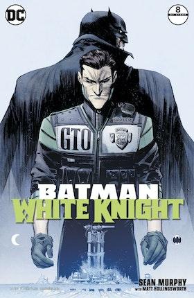 Batman: White Knight #8