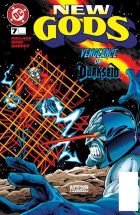 New Gods (1995-) #7