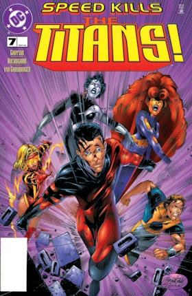 The Titans #7