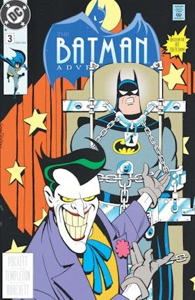 The Batman Adventures #3