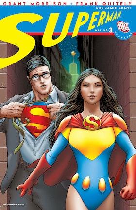 All-Star Superman #3