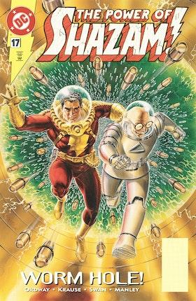 The Power of Shazam! #17