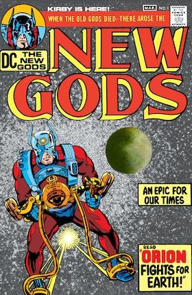 The New Gods #1