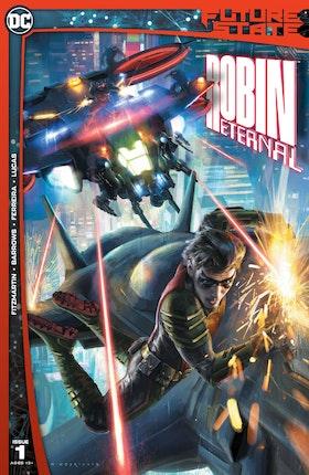 Future State: Robin Eternal #1